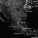 Mapa Foursquare Guadalajara