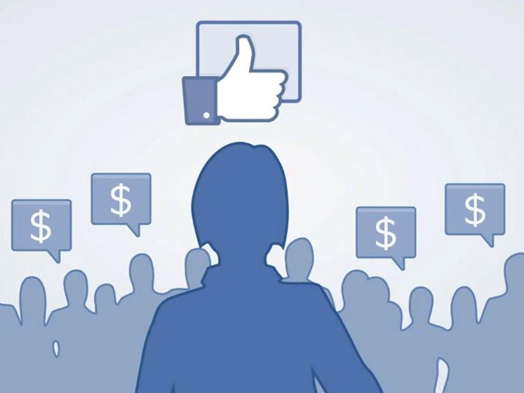ventas en redes sociales