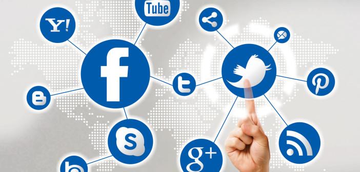 potencial social media